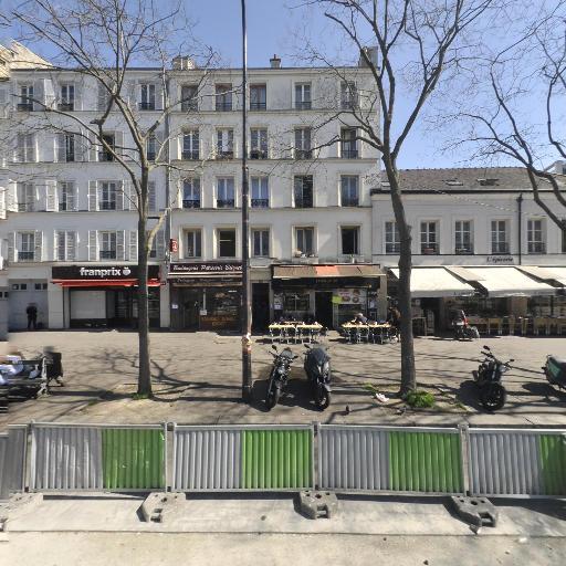Club Dettente Tranquille - Club de jeux de société, bridge et échecs - Paris