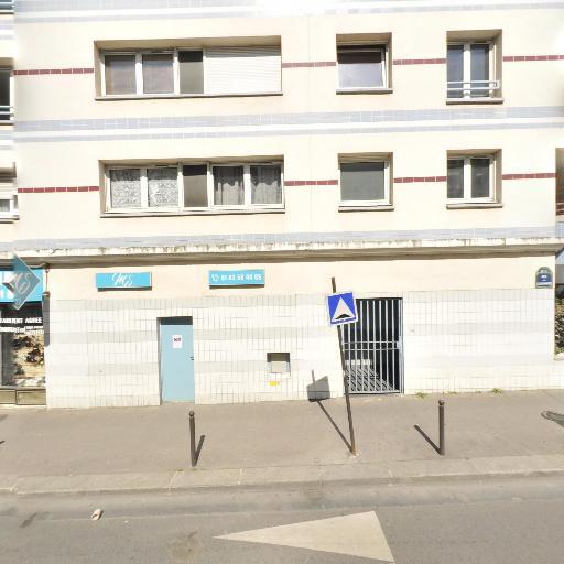 M . S . Couronne - Vente et location de matériel médico-chirurgical - Paris