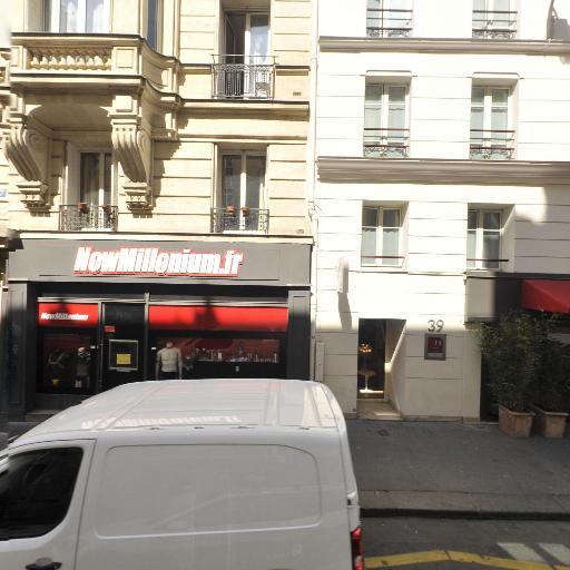 Basset Carrelages - Vente de carrelages et dallages - Paris