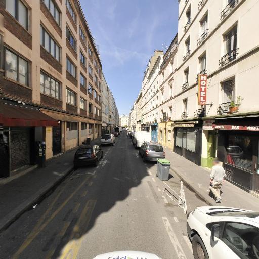 Voyage Gourmand - Photographe de reportage - Paris