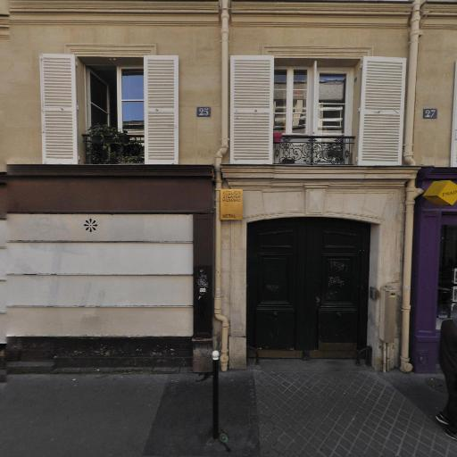 Bulle Home - Entreprise de bâtiment - Paris