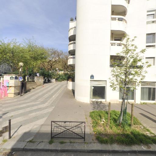 Capifrance Charrier Christèle Mandataire Indépendant - Mandataire immobilier - Paris
