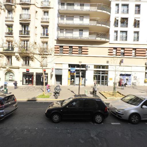 Laforêt Immobilier - Agence immobilière - Paris