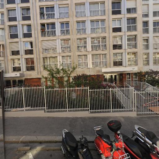 Dang Vu Quy Kim Anh - Mandataire immobilier - Paris