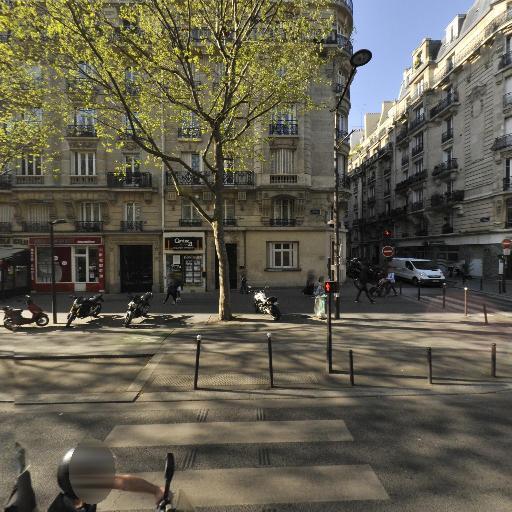 CENTURY 21 Chaumont - Agence immobilière - Paris