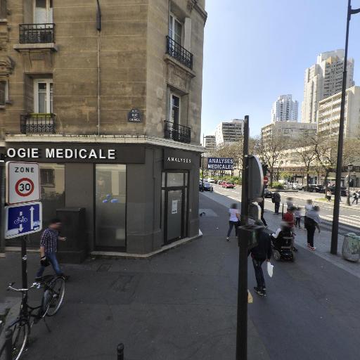 Astrabio Site Flandres - Laboratoire d'analyse de biologie médicale - Paris