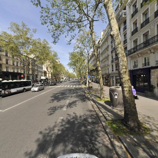 MIJE Maisons Internationales de la Jeunesse et des Etudiants - Agence de voyages - Paris