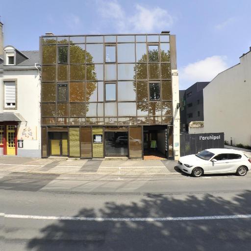 Simon Chrétien Ostéopathe D.O - Ostéopathe - Boulogne-Billancourt