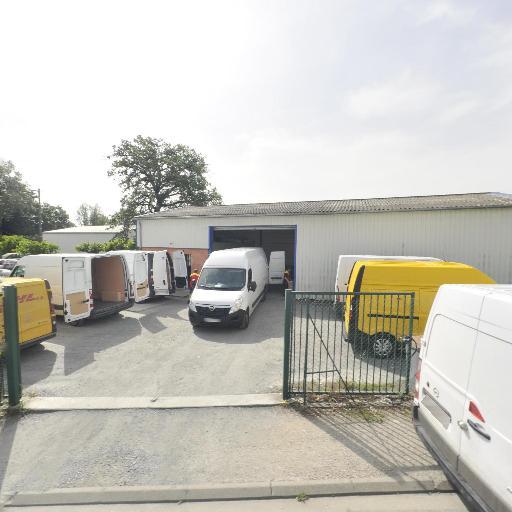 SC Bernon - Ravalement de façades - Albi