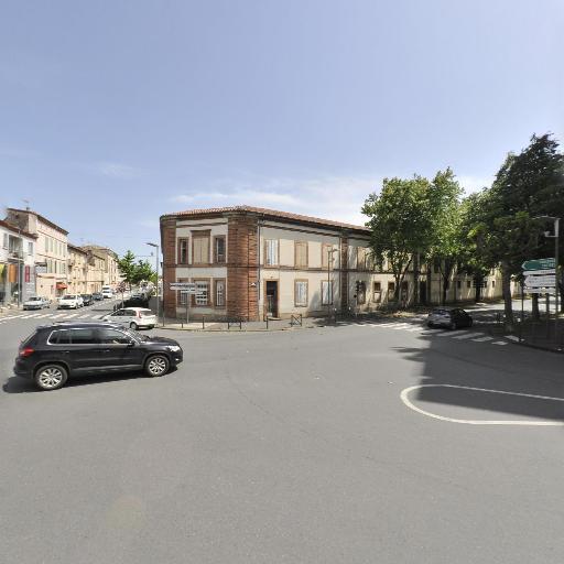 Façades Tarnaises - Ravalement de façades - Albi