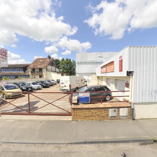 Serge Garage Espace Pare Brise - Garage automobile - Évreux