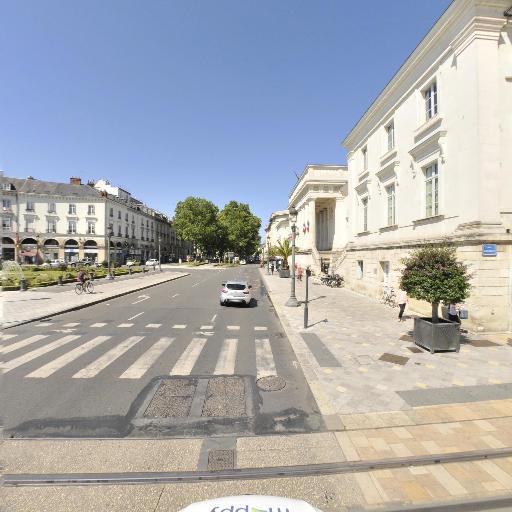 AFU Des Halles - Entreprise de surveillance et gardiennage - Tours