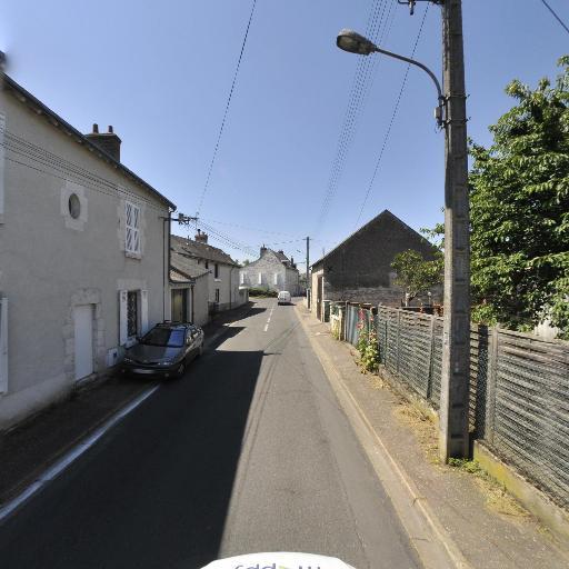 Ag.ma - Entreprise de menuiserie - Blois