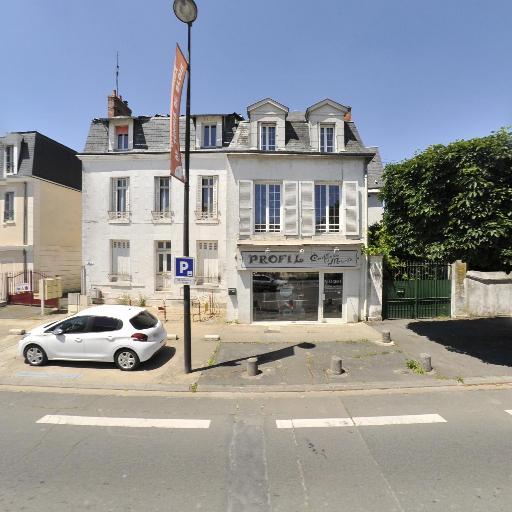 Profil - Coiffeur - Blois