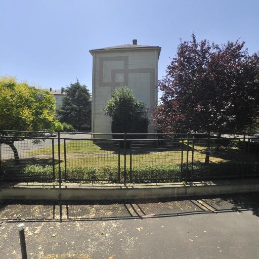 Fjassociation - Club, circuit et terrain de sports mécaniques - Blois