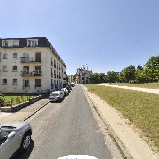Daviau Laurence - Société d'assurance - Blois