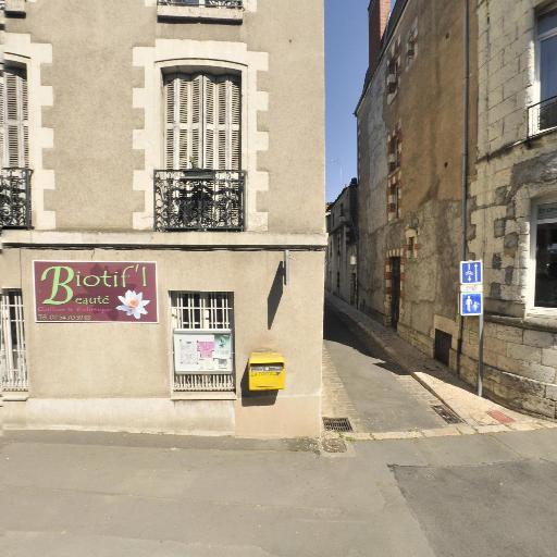 CARSAT Centre - Caisse de retraite, de prévoyance - Blois