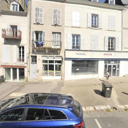 Maisons France Confort - Constructeur de maisons individuelles - Blois
