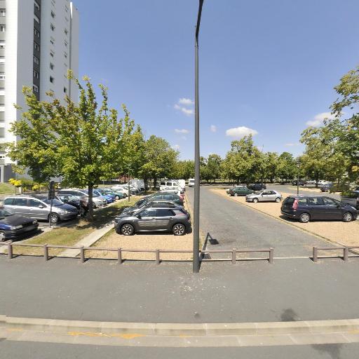 Grigorian Rouben - Garage automobile - Blois