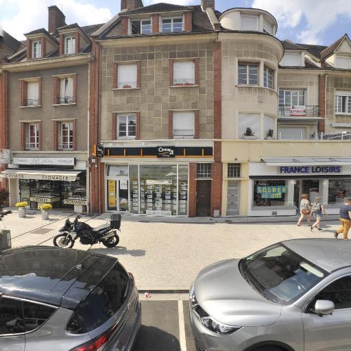 CENTURY 21 Harmony - Agence immobilière - Évreux
