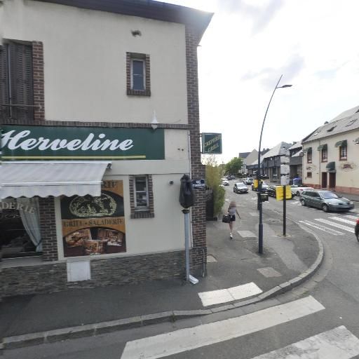 Lherveline Hervé - Restaurant - Évreux