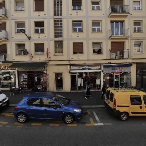 Korian - Maison de retraite privée - Rouen