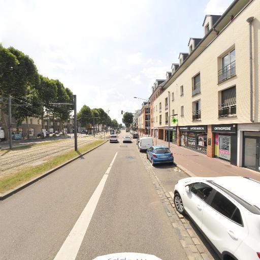 Pharmacie Des Faienciers - Pharmacie - Rouen