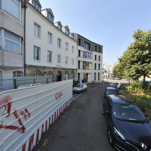 Alleaume Simon - Masseur kinésithérapeute - Rouen