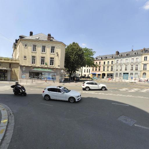 Optimum - Agence d'intérim - Rouen