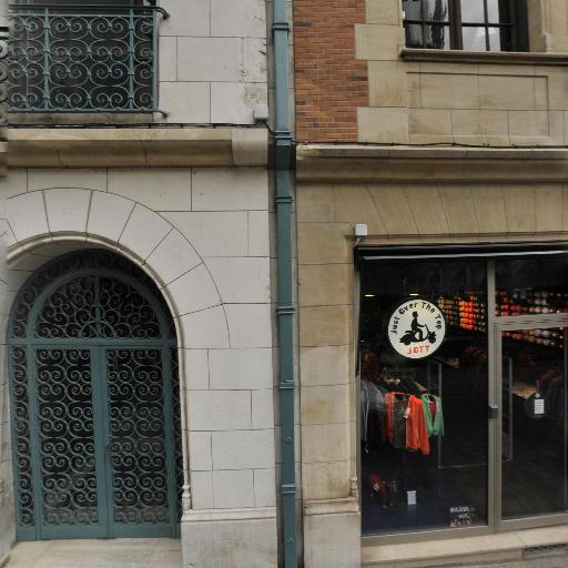 Les Bougies De Charroux - Magasin de décoration - Rouen