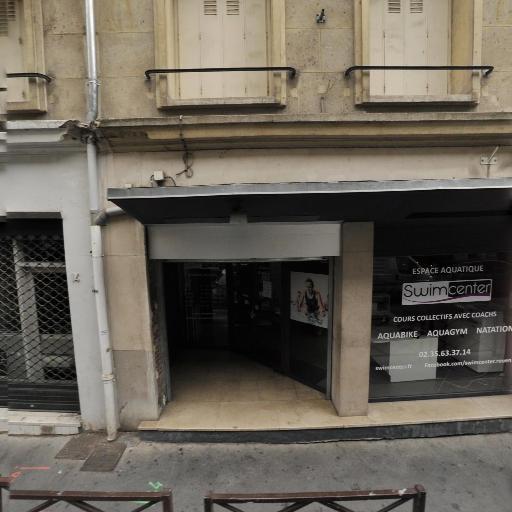 Buisset Louise - Chirurgien-dentiste et docteur en chirurgie dentaire - Rouen
