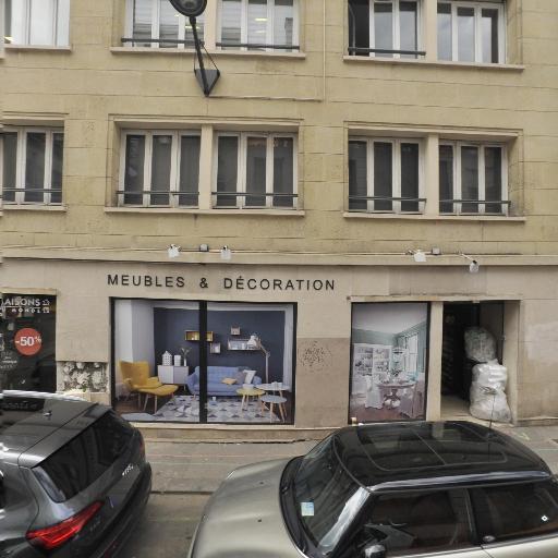 Donin de Rosiere Astrid - Chirurgien-dentiste et docteur en chirurgie dentaire - Rouen