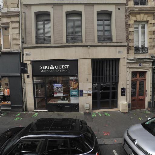 Patrice Jandeaux - Chirurgien-dentiste spécialiste en chirurgie orale - Rouen