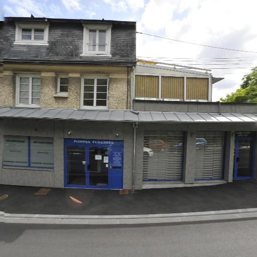 Pompes Funèbres Berthelot - Pompes funèbres - Rouen