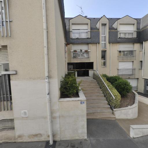 Gérard Corset - Location d'appartements - Caen