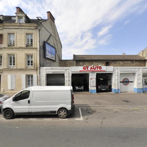 GT Auto - Garage automobile - Caen