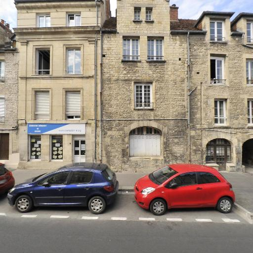Association Crématiste Du Calvados - Pompes funèbres - Caen