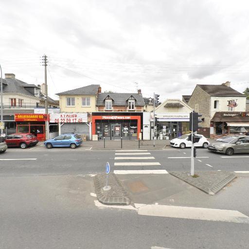 Agence du Commerce - Agence immobilière - Caen