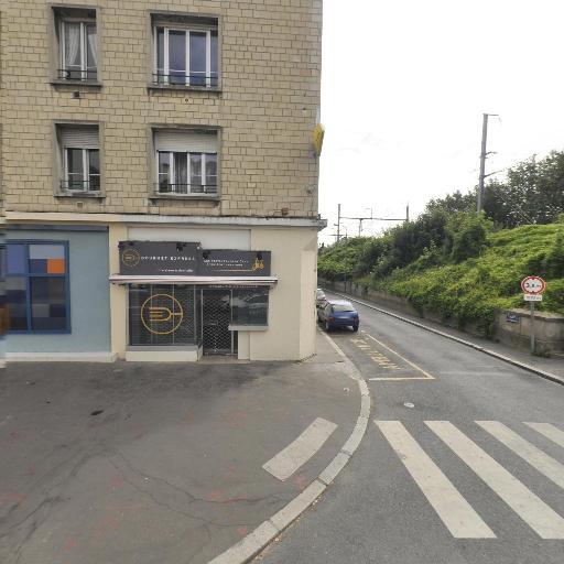Gourmet Express Caen - Coursiers - Caen
