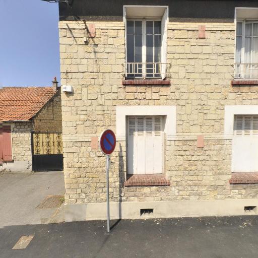 Vaugeois-Lambrecht (SARL) - Hôtel - Caen