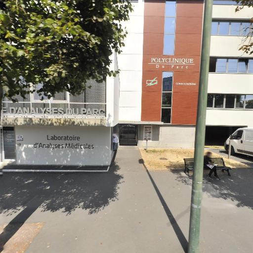 Leblanc Francois Pierre Marcel - Gynécologue obstétricien - Caen