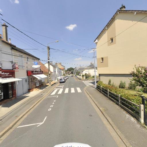 Ad Artisan - Boulangerie pâtisserie - Le Mans