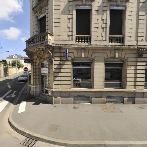 CPME Sarthe - Associations de consommateurs et d'usagers - Le Mans