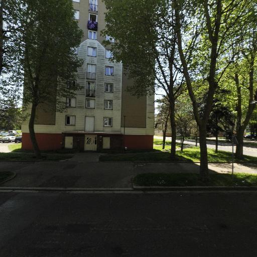 Beugre Noel Douhore . - Coursiers - Beauvais