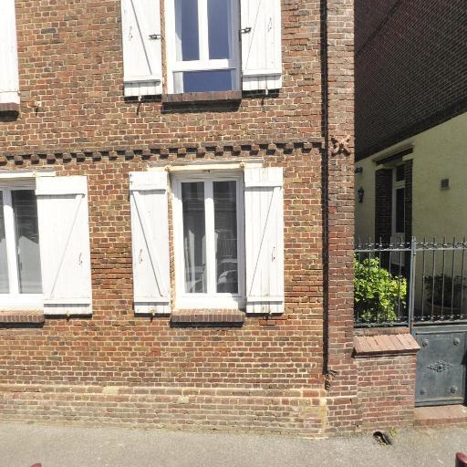 Ecole maternelle d'application Gréber - Elsa Triolet - École maternelle publique - Beauvais
