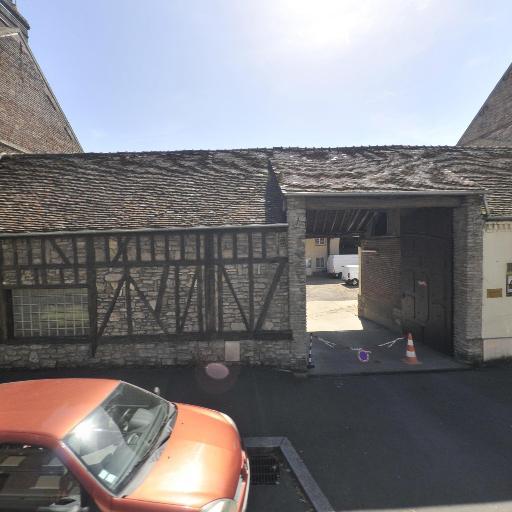 Association Départementale Accueil Réadaptation Sociale A.D.A.R.S - Affaires sanitaires et sociales - services publics - Beauvais