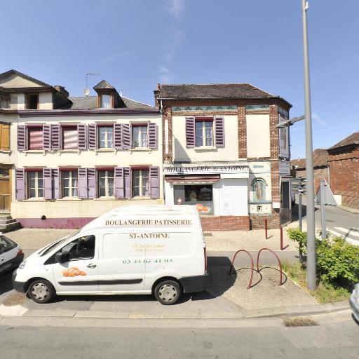 Romain Aline - Boulangerie pâtisserie - Beauvais