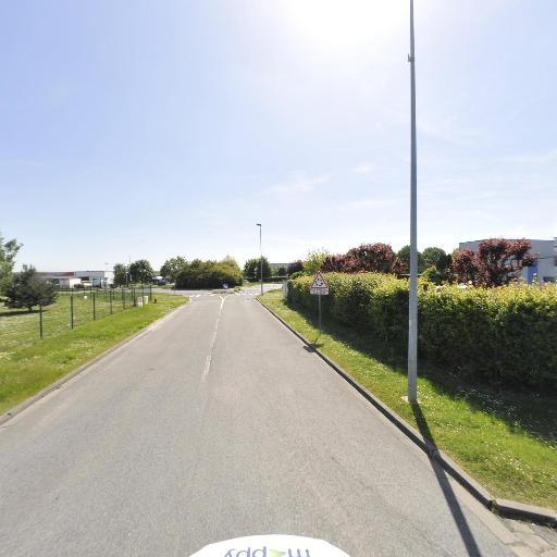 Thiriet Distribution - Surgelés - Beauvais