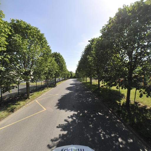 Screg Nord Picardie - Travaux publics - Beauvais