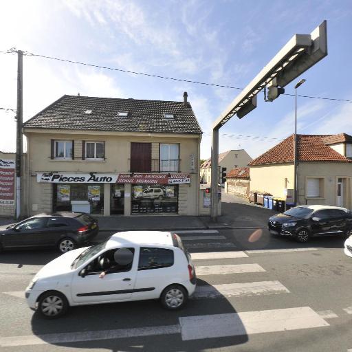 Piéces Auto Beauvais Sarl - Pièces et accessoires automobiles - Beauvais